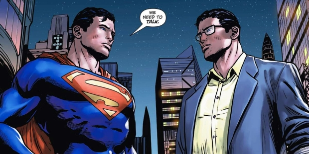 Superman-Rebirth-Meets-New-Clark-Kent